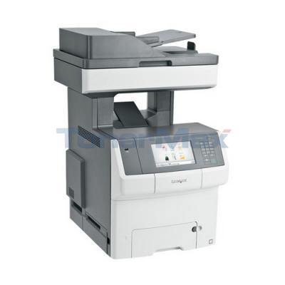 Lexmark X748de